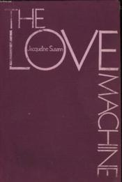 The Love Machine - Couverture - Format classique
