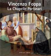 La chapelle portinari - Couverture - Format classique