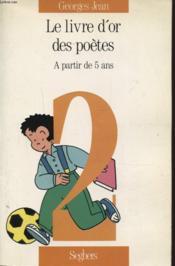 Le livre d'or des poètes t.2 - Couverture - Format classique