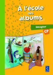 A L'Ecole Des Albums Cp - Serie 1 ; Imagier - Couverture - Format classique