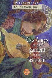 Ces Anges Qui Nous Gardent Et Nous Assistent - Intérieur - Format classique