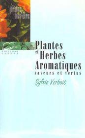 Plantes Et Herbes Aromatiques - Intérieur - Format classique