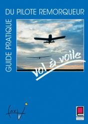 Guide du pilote remorqueur - Couverture - Format classique