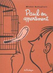 Paul en appartement - Intérieur - Format classique