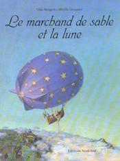 Marchand De Sable Et La Lune - Intérieur - Format classique