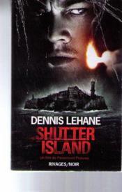 Shutter island - Couverture - Format classique