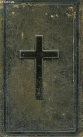 Manuel De Piete A L'Usage Des Eleves Du Sacre-Coeur - Couverture - Format classique