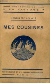 Mes Cousines - Couverture - Format classique