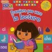 Premiers vers la lecture (éditions 2008) - Intérieur - Format classique