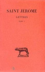 Correspondance t.1 ; livre 1-22 - Couverture - Format classique