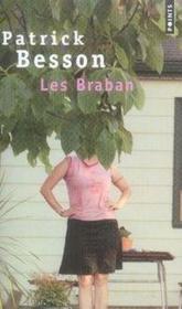 Les braban - Couverture - Format classique