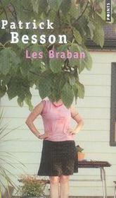 Les braban - Intérieur - Format classique