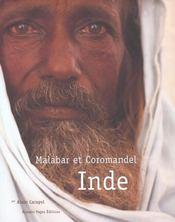 Inde malabar et coromandel - Intérieur - Format classique