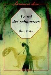 Le Roi Des Schnorrers - Couverture - Format classique