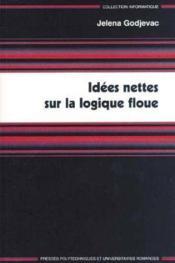 Idee Nette Sur Logiq Flou - Couverture - Format classique