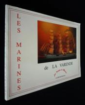 Marines de la varende - Couverture - Format classique