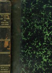 Le Livre Des Visions Divines - Couverture - Format classique