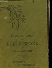 Encyclopedia Of Needlework - Couverture - Format classique
