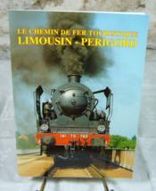 C.F.T.L.P. Chemins de fer touristique Limousin-Périgord. - Couverture - Format classique