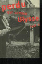 Perdu qui comme Ulysse fait un long voyage - Couverture - Format classique