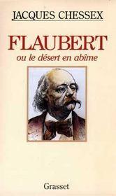 Flaubert ou le desert en abime - Intérieur - Format classique