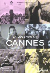 La légende de Cannes - Intérieur - Format classique