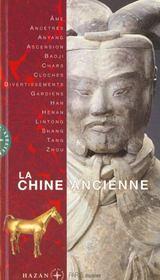 La Chine ancienne - Intérieur - Format classique