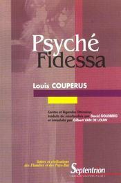 Psyche Fidessa - Intérieur - Format classique