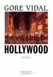 Hollywood - Couverture - Format classique