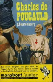 Charles De Faucauld - Couverture - Format classique