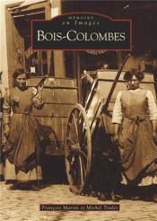 Bois-Colombes - Couverture - Format classique