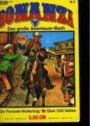 Donanza Das Grobe Abenteuer Buch - Couverture - Format classique