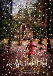 Les Alpes chantent Noël - Couverture - Format classique