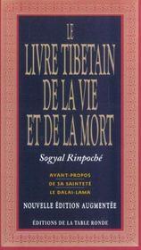 Le livre tibetain de la vie et de la mort - Intérieur - Format classique