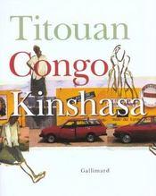 Titouan Au Congo - Intérieur - Format classique