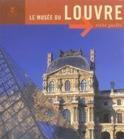 Le musée du Louvre - Intérieur - Format classique