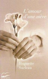 Amour D'Une Mere (L') - Intérieur - Format classique