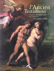 L'ancien testament à travers 100 chefs-d'oeuvre de la peinture - Intérieur - Format classique