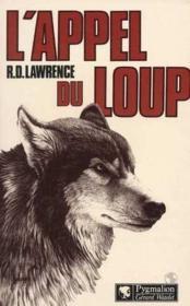 Appel Du Loup - Couverture - Format classique