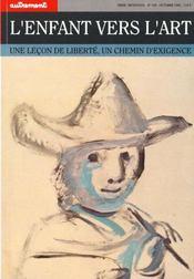 L'enfant vers l'art - Intérieur - Format classique