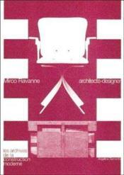Micro ravanne architecte - Couverture - Format classique