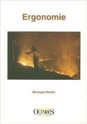 Ergonomie - Couverture - Format classique