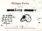 Philippe favier ; abracadavra - Couverture - Format classique