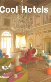 Cool hotels 2nd edition - Couverture - Format classique