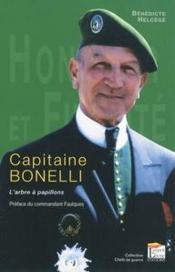 telecharger Capitaine Bonelli – l'arbre a papillons livre PDF en ligne gratuit