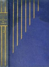 La Jolie Fille De Dublin. - Couverture - Format classique
