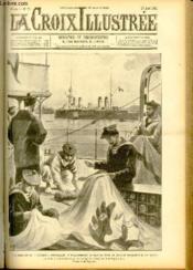 LA CROIX ILLUSTREE N° 70 - Troisième année - Les matelots du