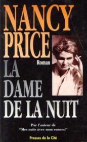 Dame De La Nuit - Couverture - Format classique