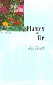 Plantes De Vie - Intérieur - Format classique