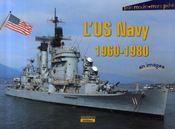 L'us navy 1960-1980 en images - Intérieur - Format classique